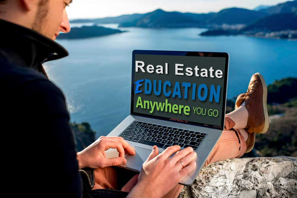 Real Estate E-School